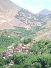 Dar Achain, Imlil, Morocco, tips for traveling abroad and staying in foreign bed & breakfasts in Imlil