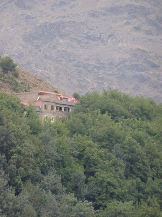 Dar Achain, Imlil, Morocco, Morocco bed and breakfasts and hotels