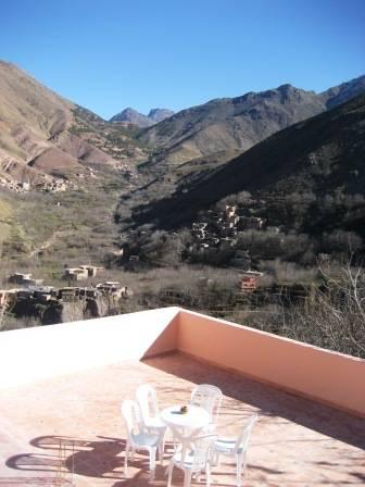 Dar Adrar, Imlil, Morocco, Dołącz do hostelu, zarezerwuj HostelTraveler.com w Imlil