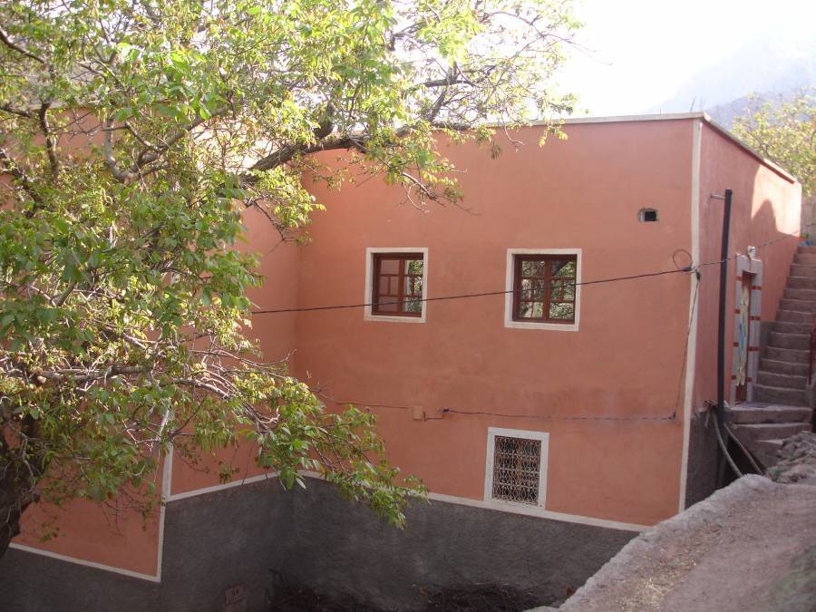 Dar Atlas Imlil, Imlil, Morocco, top 20 places to visit and stay in hostels in Imlil