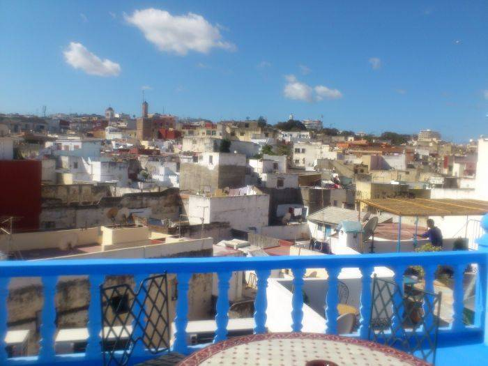 Dar Bargach, Tangier, Morocco, Morocco hostels and hotels