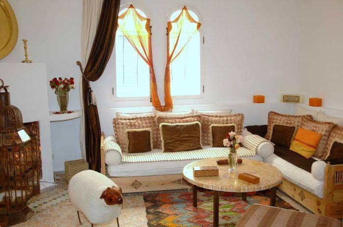 Dar Liouba, Essaouira, Morocco, what do I need to travel internationally in Essaouira