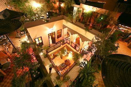 Dar Najat by Black Zitoun, Marrakech, Morocco, Morocco bed and breakfasts and hotels