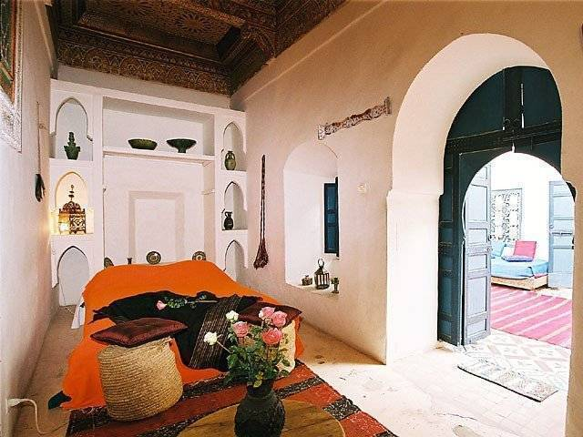 Dar Nakhla, Marrakech, Morocco, 10 best cities with the best bed & breakfasts in Marrakech