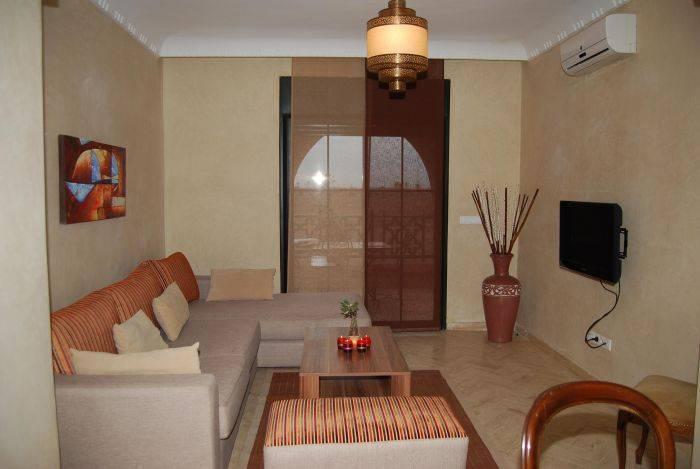 Dar Selma - Atlas Golf Resort, Marrakech, Morocco, most recommended bed & breakfasts by travelers and customers in Marrakech