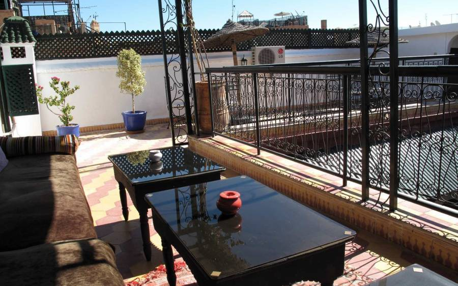 Dar Tamlil, Marrakech, Morocco, what is a youth hostel? Ask us and book now in Marrakech