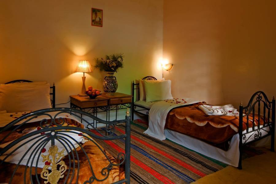 Dar Tassa, Tassa Ouirgane, Morocco, Morocco bed and breakfasts and hotels