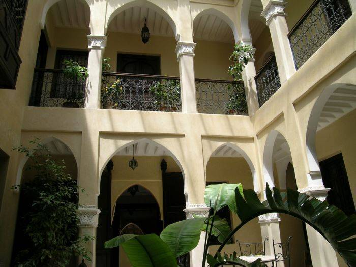 Dar Tuscia, Marrakech, Morocco, Morocco hostels and hotels