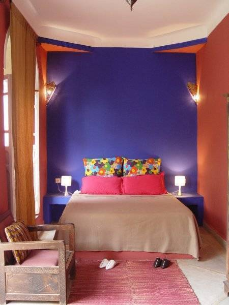 Dar Zaida, Marrakech, Morocco, how to find affordable bed & breakfasts in Marrakech