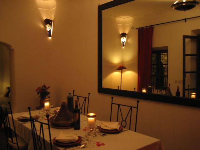 Dar Zaman Riad, Marrakech, Morocco, hostels with hot tubs in Marrakech