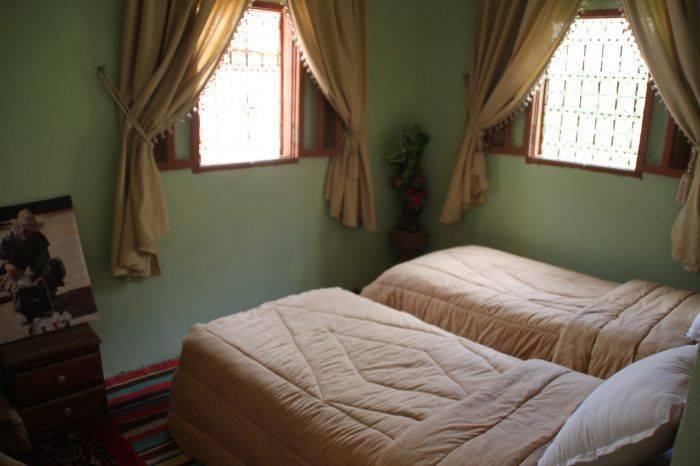 Gite Atlas Mazik, Imlil, Morocco, exclusive hostel deals in Imlil