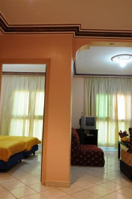 Hotel Bab Aourir, Aourir, Morocco, first-rate hostels in Aourir