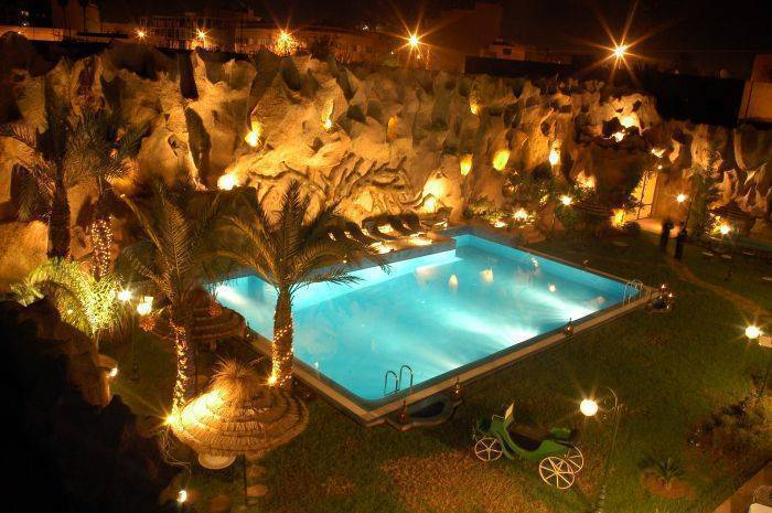 Hotel Imperial Holiday, Marrakech, Morocco, All-inclusive hostels en speciale accommodatie in Marrakech