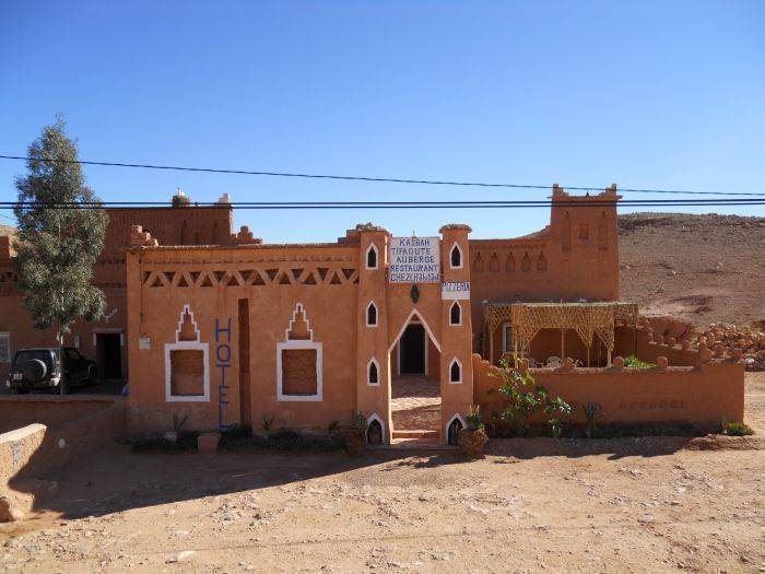 Kasbah Tifaoute Maison D'hote, Ouarzazat, Morocco, Morocco bed and breakfasts and hotels