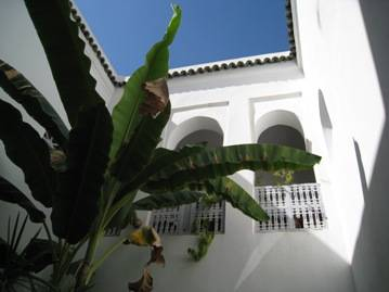 Marrakech Vacation House, Marrakech, Morocco, Morocco bed and breakfasts and hotels
