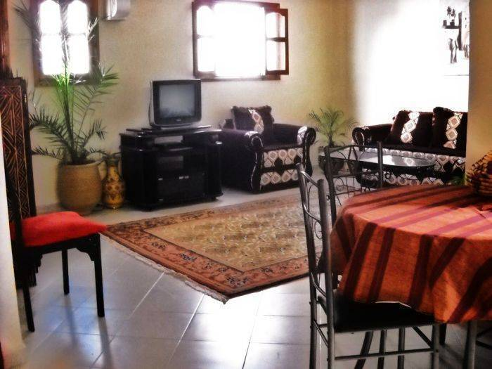 Mogador House, Essaouira, Morocco, how to rent an apartment or aparthostel in Essaouira