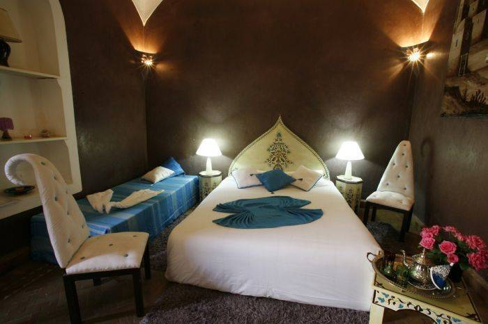 Riad Arocha, Marrakech, Morocco, Morocco bed and breakfasts and hotels