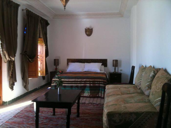 Riad Boustan, Fes al Bali, Morocco, Morocco hostels and hotels