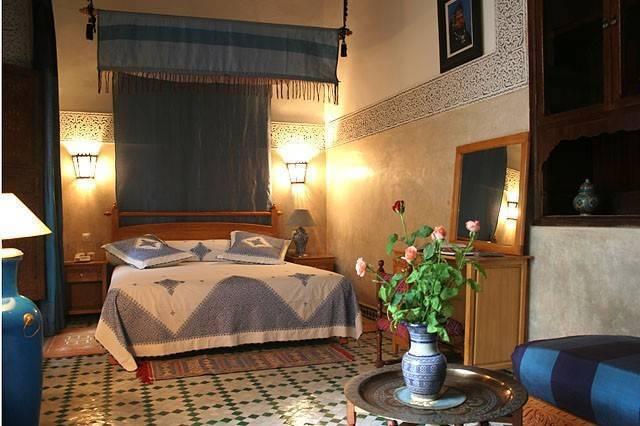 Riad Dar Dmana, Fes al Bali, Morocco, popular places to stay in Fes al Bali