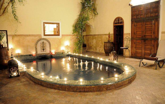 Riad Dar El Aila Marrakech, Marrakech, Morocco, Morocco bed and breakfasts and hotels
