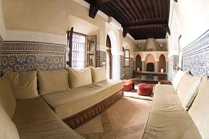 Riad Dar Sohane, Marrakech, Morocco, Morocco auberges et hôtels