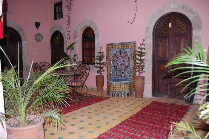 Riad Etoile d'Essaouira, Essaouira, Morocco, Morocco bed and breakfasts and hotels