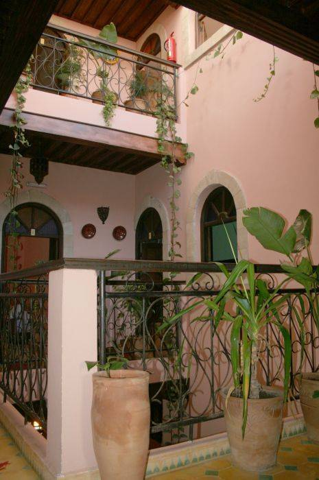 Riad Etoile d'Essaouira, Essaouira, Morocco, open air bnb and bed & breakfasts in Essaouira