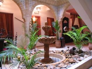 Riad Jemalhi Mogador, Essaouira, Morocco, Morocco bed and breakfasts and hotels