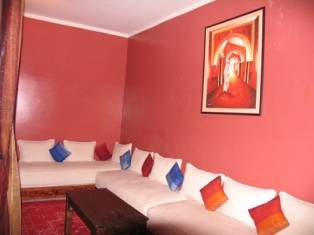 Riad Jemalhi Mogador, Essaouira, Morocco, top rated travel and bed & breakfasts in Essaouira