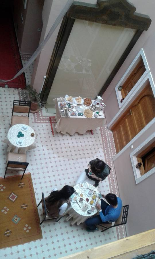 Riad Jenan Adam, Marrakech, Morocco, Foretrukket sted for booking helligdager i Marrakech