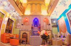 Riad Jennah Rouge, Marrakech, Morocco, how to select a hostel in Marrakech