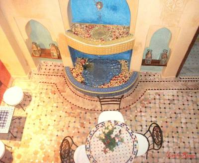 Riad Layla Rouge, Marrakech, Morocco, family friendly vacations in Marrakech