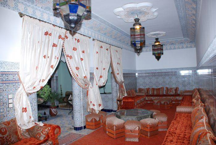 Riad Mahjouba, Marrakech, Morocco, bed & breakfasts and destinations off the beaten path in Marrakech