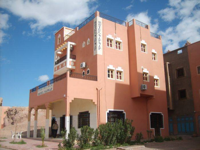 Safsaf, Ouarzazat, Morocco, Morocco bed and breakfasts and hotels