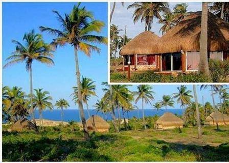 Guiquindo Lodge, Cabo Guinjata, Mozambique, Mozambique bed and breakfasts and hotels