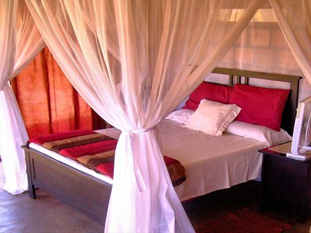 Guiquindo Lodge, Cabo Guinjata, Mozambique, bed & breakfasts for vacationing in winter in Cabo Guinjata