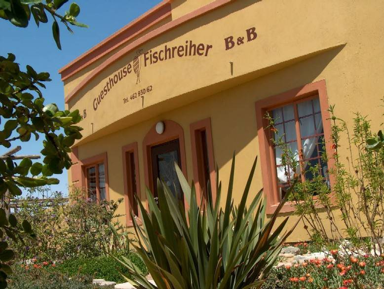 Guesthouse Fischreiher, Swakopmund, Namibia, Namibia bed and breakfasts and hotels
