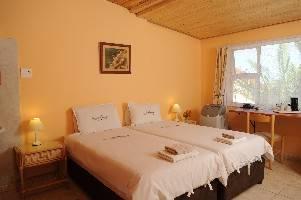 Hotel Pension Uhland, Windhoek, Namibia, Namibia hostels and hotels