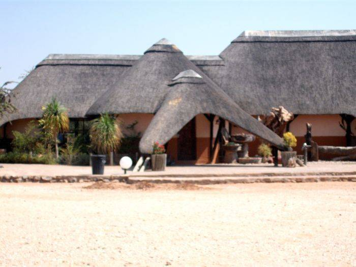 Igowati Country Hotel, Khorixas, Namibia, what are the safest areas or neighborhoods for bed & breakfasts in Khorixas