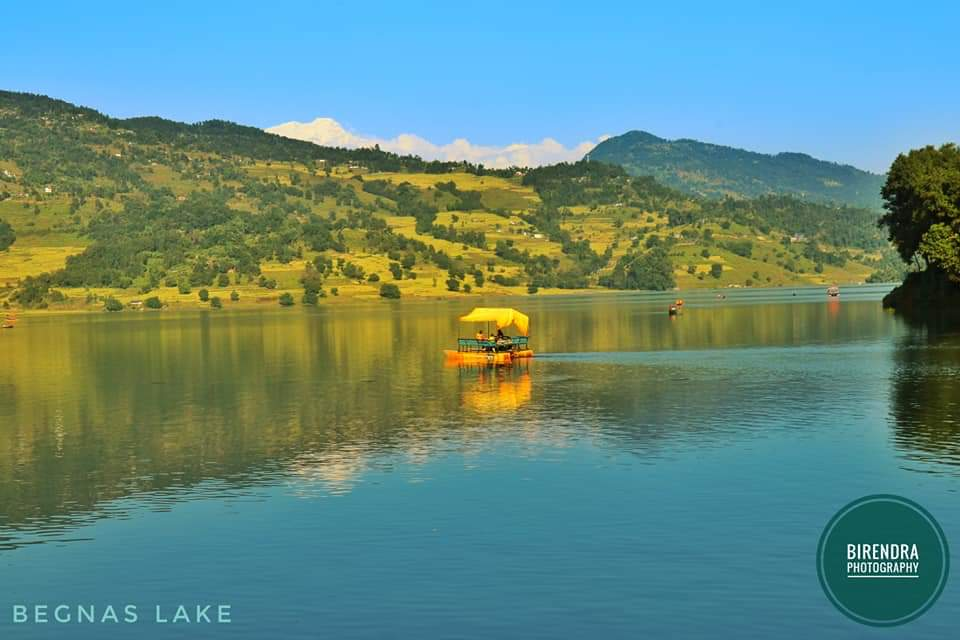 Begnas Lake Front Guest House, Pokhara, Nepal, Nepal hostels and hotels