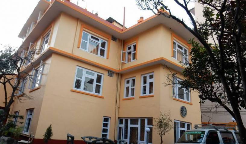Andes House - Search available rooms and beds for hostel and hotel reservations in Thamel 7 photos