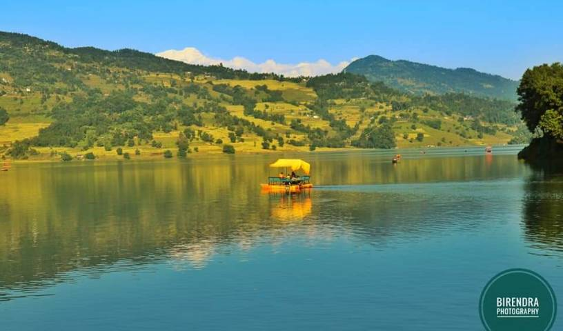 Begnas Lake Front Guest House - Get cheap hostel rates and check availability in Pokhara 19 photos