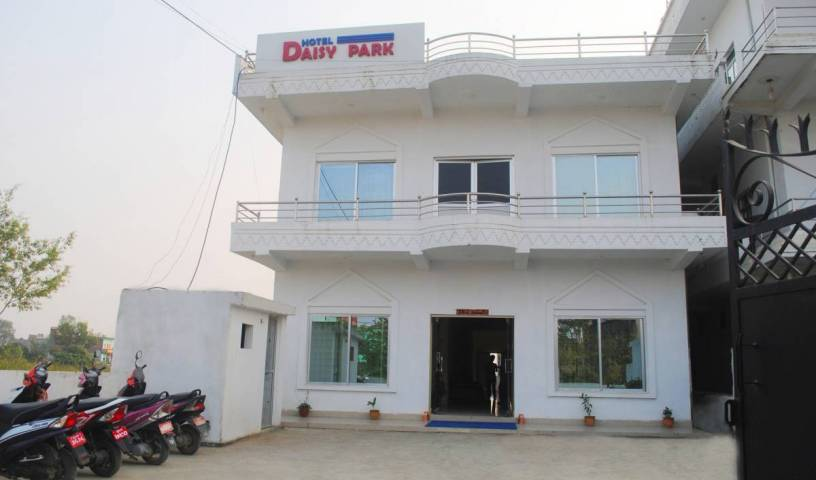 Hotel Daisy Park - Search available rooms and beds for hostel and hotel reservations in Bhairahawa 1 photo