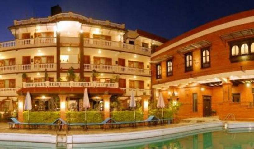 Hotel Goodwill - Search for free rooms and guaranteed low rates in Patan 8 photos