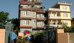 Hotel Himalayan Inn - Get cheap hostel rates and check availability in Pokhara 5 photos