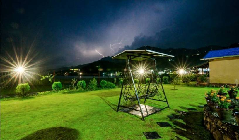 Hotel Lakefront - Get cheap hostel rates and check availability in Pokhara 28 photos