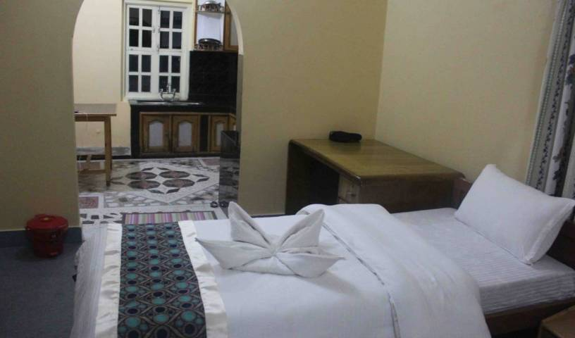 Hotel Nana Pokhara - Get cheap hostel rates and check availability in Pokhara 9 photos
