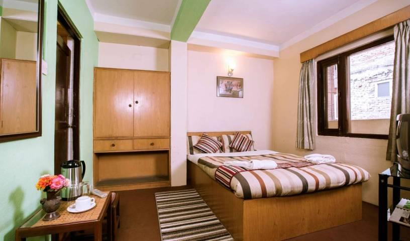 Hotel Nana Thamel 8 photos