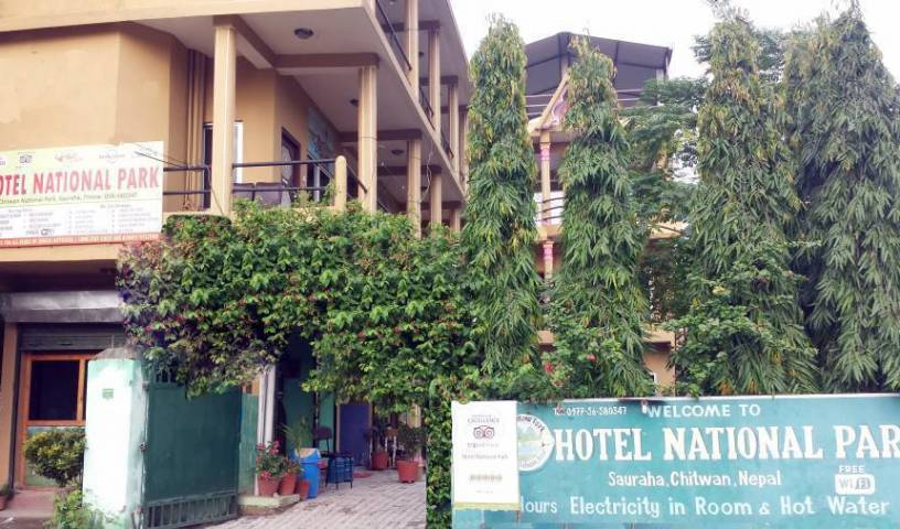 Hotel National Park - Get cheap hostel rates and check availability in Bharatpur, top quality hostels 32 photos