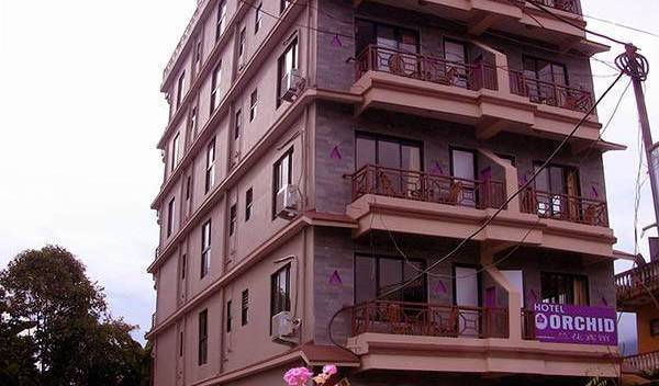 Hotel Orchid - Get cheap hostel rates and check availability in Pokhara 7 photos